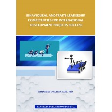 Behavioural and Traits Leadership Competencies for International Development Success