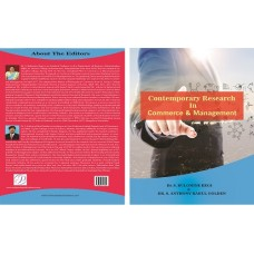 Contemporary Research in Commerce & Management