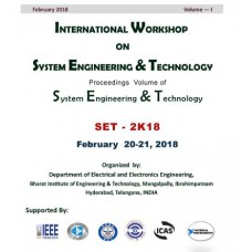International Workshop on System Engineering and Technology
