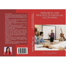 PRINCIPLES AND PRACTICE OF FINANCIAL ACCOUNTING