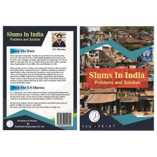 Slums In India- Problems and Solution