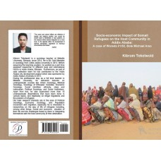 Socio economic Impact of Somali Refugees on the Host Community in Addis Ababa