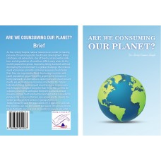 Are we consuming our planet?