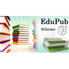 EduPub® Scheme of Book Publication