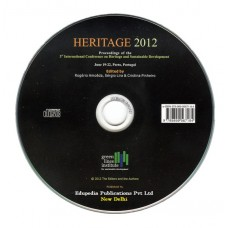 CD of Conference Proceedings
