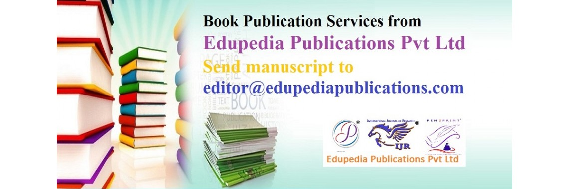 Research Publication Offer
